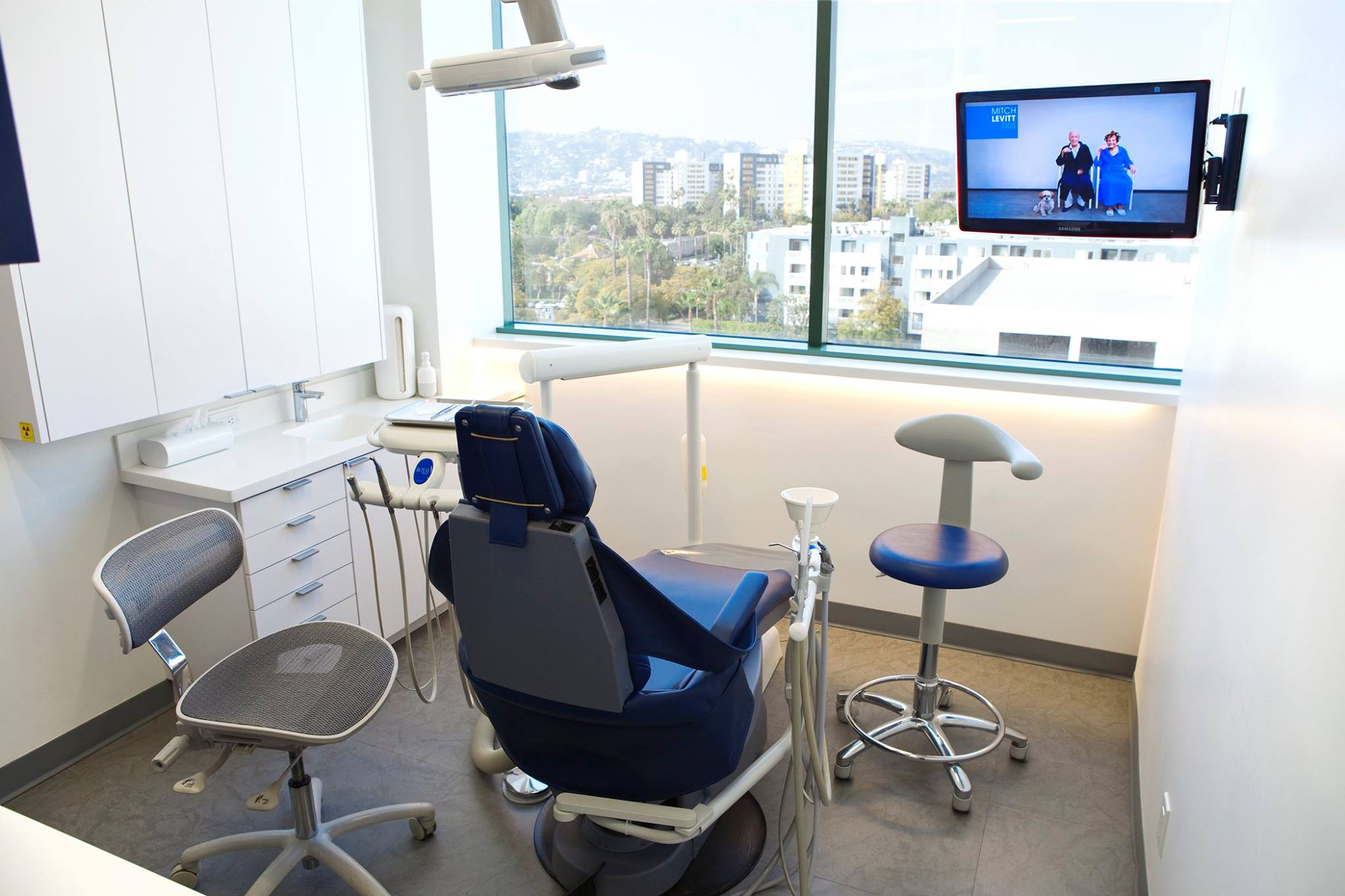 dentist office West Hollywood
